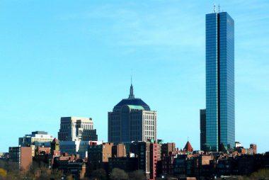 walks in Boston   promenades à Boston