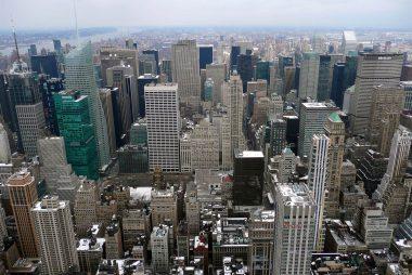 walks in New York   promenades à New York