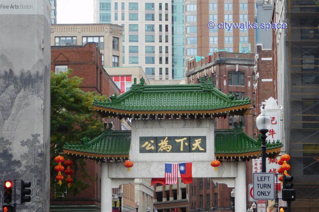 image de Boston
