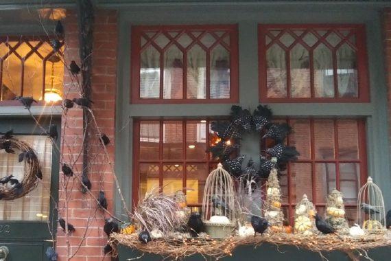 halloween at beacon hill