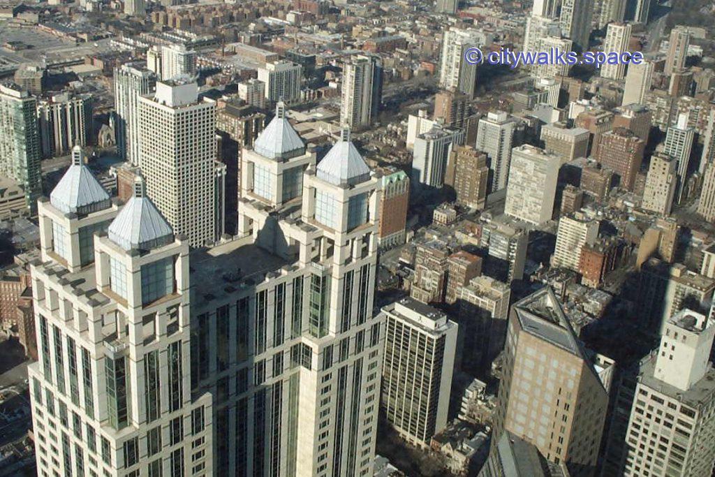 Promenades à Chicago
