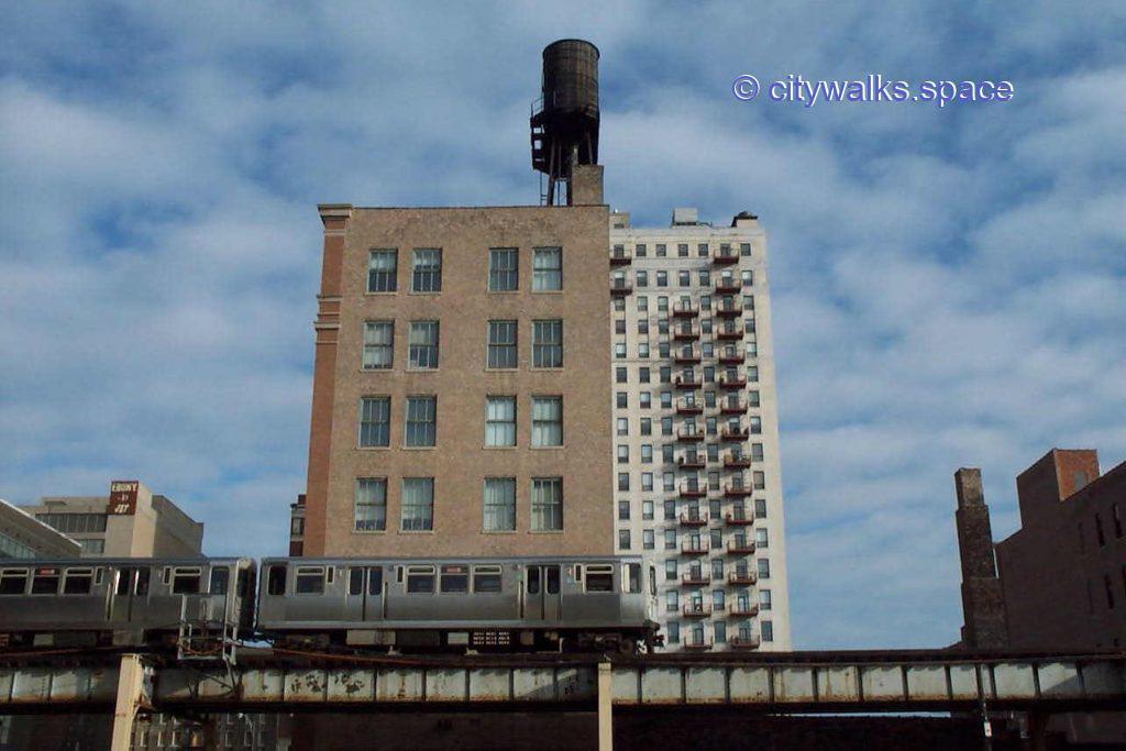 Chicago City Walks